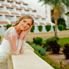 Wedding photographer Viktoriya Chumel (nifertarei). Photo of 09.02.2015