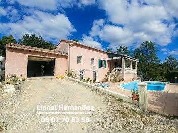 villa à Cendras (30)