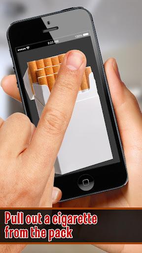 Cigarette Smoking FREE