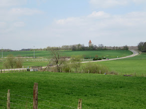 Photo: Day 21 - Cycle Route (Just Outside Cattenom)