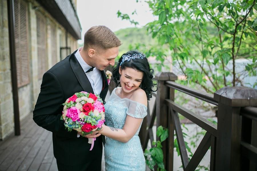 Свадебный фотограф Эдуард Перов (Edperov). Фотография от 02.06.2017