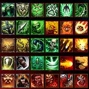 Epic RPG Skill Icons