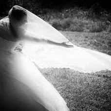 Wedding photographer Nikolay Danyuk (danukart). Photo of 21.08.2018