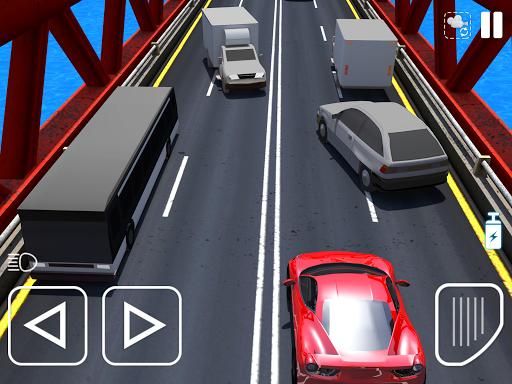 Highway Car Racing Game 2.0 screenshots 9