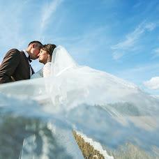 Wedding photographer Tati Filicheva (TatiFilicheva). Photo of 08.09.2016
