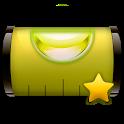 Cool Spirit Level (Smart tools) icon
