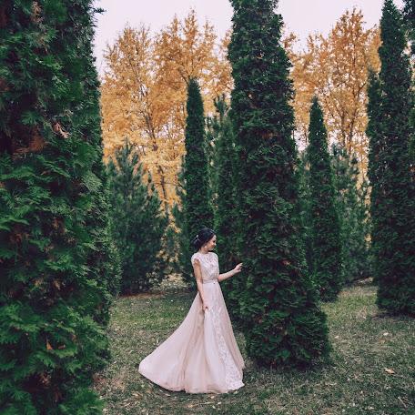 Свадебный фотограф Анна Ботова (arcobaleno). Фотография от 06.12.2017
