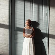 Wedding photographer Svetlana Mashevskaya (mashevskaya). Photo of 27.12.2017