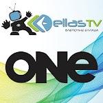 EllasTV ONE AndroidTV 2.4.7
