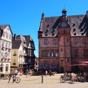 ドイツらしさあふれる「木組みの町並み」を巡る旅 一度は訪れたい7つの町