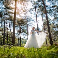 結婚式の写真家Hiske Boon (hiskeboon)。19.02.2019の写真
