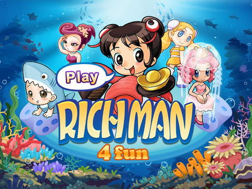 Richman 4 fun 4.1 screenshots 10