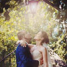 Wedding photographer Vlad Dobrovolskiy (VlaDobrovolskiy). Photo of 24.09.2014