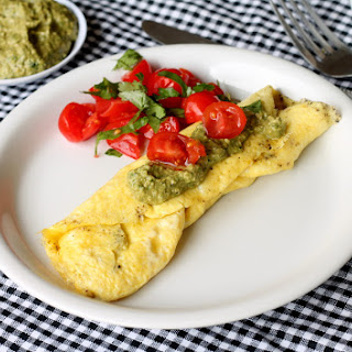 How to Make a Perfect Omelet?
