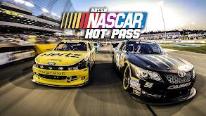 NBCSN NASCAR Hot Pass thumbnail