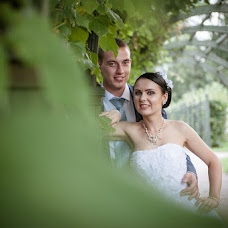 Wedding photographer Evgeniy Kandeev (exxe). Photo of 16.02.2013
