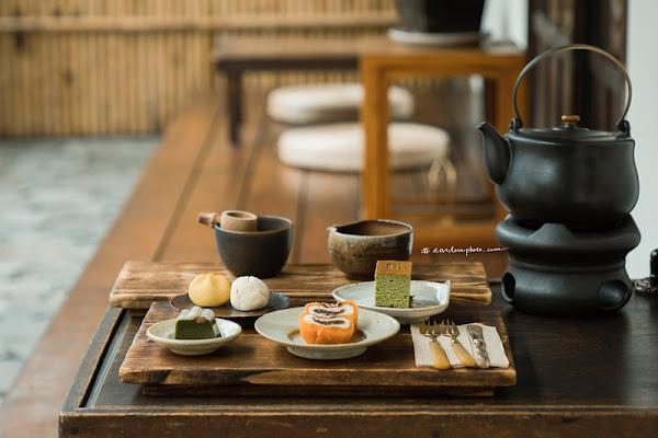 珍珠菓子喫茶屋