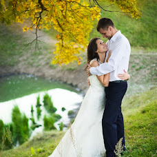 Wedding photographer Alla Markelova-Kharitonova (alla). Photo of 08.11.2015
