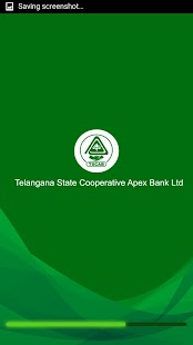 TSCAB Telangana Bank Mobile- screenshot thumbnail