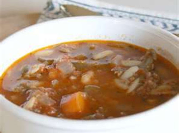Monday's Special Stew Recipe