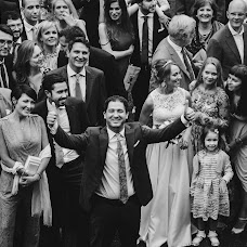 Wedding photographer Varvara Medvedeva (medvedevphoto). Photo of 26.02.2018