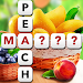 Word Cross Pics - Free Offline Word Games Puzzle icon