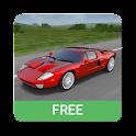 3D Car Live Wallpaper Free