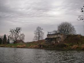 Photo: kiedyś był most