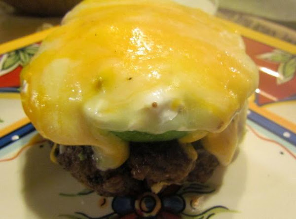 Hamburger Hay Stacks Recipe