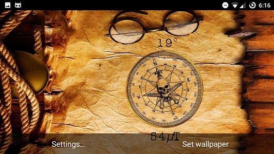 Compass screenshot 12