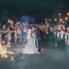 Wedding photographer Irina Rieb (irinarieb). Photo of 12.08.2017