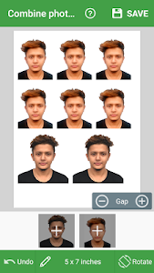 Passport Size Photo Editor – ID Photo Maker Studio 5.2.4