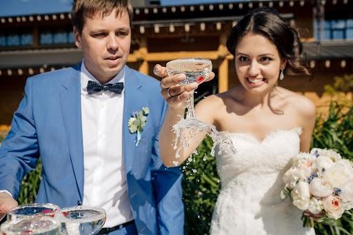 Wedding photographer Slava Semenov (ctapocta). Photo of 15.10.2015