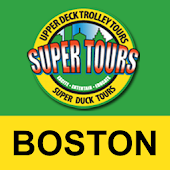 Boston Super Tours English