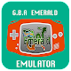 The G.B.A Emerald Color (Emulator) Download on Windows
