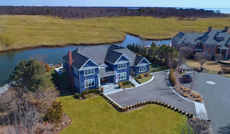 Maison avec piscine West Islip
