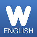 English with Words icon