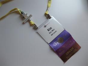 Photo: Lego on Badge