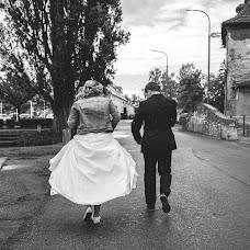 Wedding photographer Michaela Valášková (Michaela). Photo of 07.08.2017