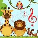 Animals Game For Kids icon