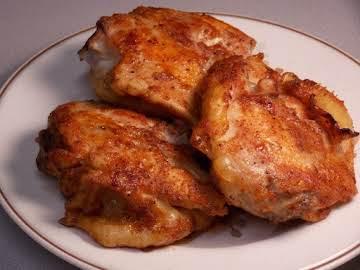 Delicious BBQ Rub for Chicken