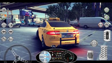 Taxi: Revolution Sim 2019 screenshot thumbnail