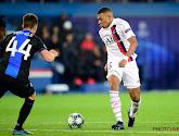 Kylian Mbappé staat steeds dichter bij een contractverlenging bij PSG