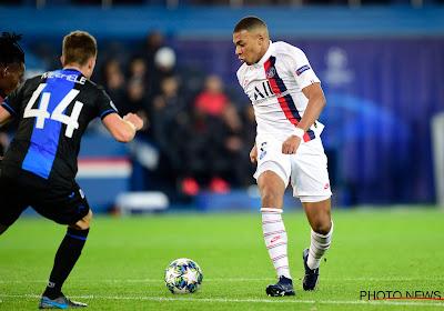 🎥 UEFA blikt terug op pijnlijk moment voor Club Brugge