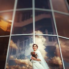 Wedding photographer Aleksandr Larshin (all7000). Photo of 28.12.2016
