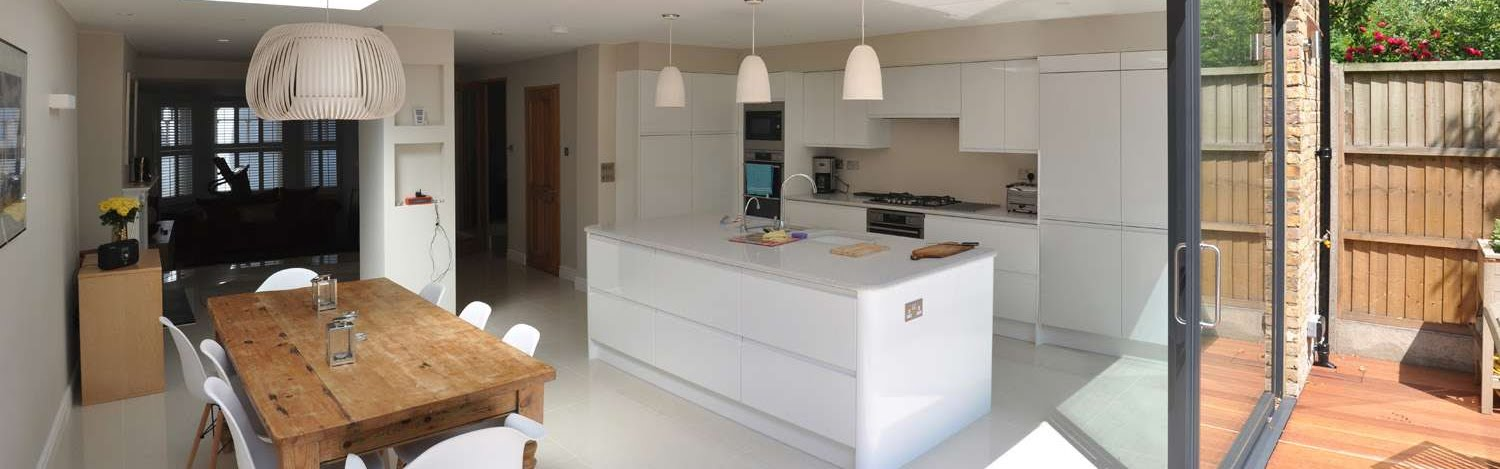 architectural services in hertfordshire