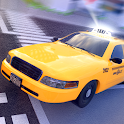 Taxi Driver Furious 2020 icon