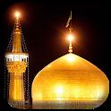 امام رضا (ع) icon
