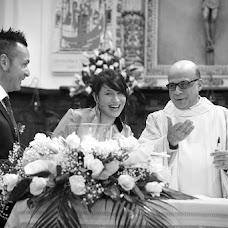 Wedding photographer Nicola Vitti (vitti). Photo of 30.01.2014