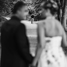 Wedding photographer Tomas Maly (tomasmaly). Photo of 18.11.2017